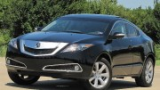 Honda Accord Crosstour and Acura ZDX crosswhatevers