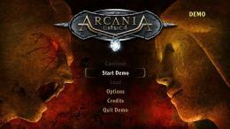 ArcaniA: Gothic 4 Demo Impressions