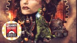 The Netbook Gamer: Arcanum: Of Steamworks & Magick Obscura (2001, RPG)