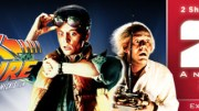 AMC Theaters Goes 'Back to the Future' With 25th Anniversary Release!