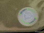 GreenSmart Puku Messenger Bag Review