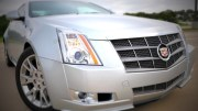 2011 Cadillac CTS Coupe: Concept to Reality