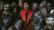 Random Cool Halloween Video: Michael Jackson's Thriller