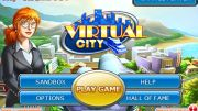 iPhone Game Review: Virtual City