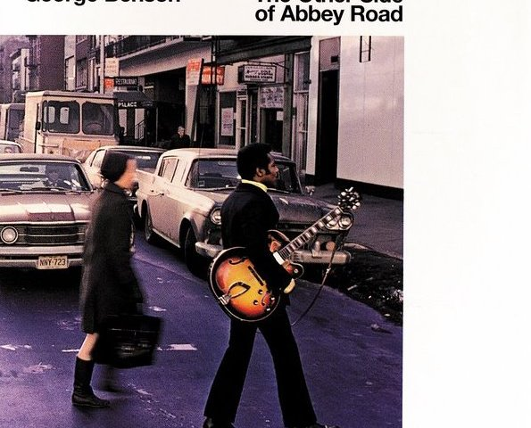 George Benson The Other Side Of Abbey Road