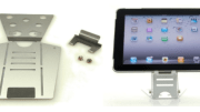 iPad Accessory- InnoPocket AluPose Metal iPad