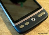 Android Device Review: U.S. Cellular's HTC Desire