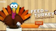 Join a Virtual Turkey Trot on Thanksgiving for Charity!