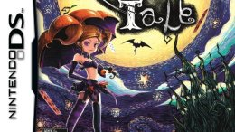DS Game Review: A Witches Tale