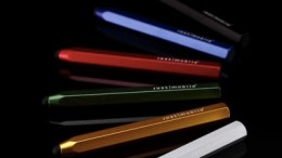 Just Mobile AluPen Wins Awards… Gets Color