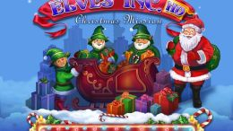 iPad App Review: Elves Inc: Christmas Mission HD