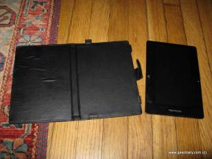 Review: E FUN NEXTBOOK Next2 eBook Reader/Tablet