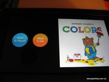 Review: NOOKcolor by Barnes and Noble