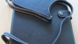 GearDiary iPad Accessory Review: Revena's ELEMENTS EXECUTIVE FOLIO Plus