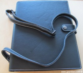 iPad Accessory Review: Revena's ELEMENTS EXECUTIVE FOLIO Plus