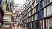 Google Books Versus Independent Bookstores