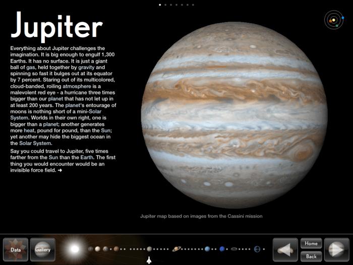 solar system 007