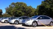 Sedans Green Tech Chevrolet Cars