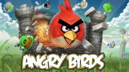GD Quickie: Angry Birds Head Way South...to Rio!