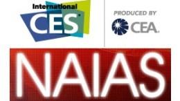 2 Shows, 7 Days, 8 Letters: CES, NAIAS