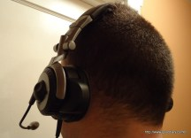 Arctic Gear Review Pt 1: P531 USB Powered 5.1 Surround Sound Headset