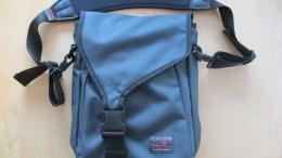 """Review: Tom Bihn Ristretto Bag for 11"""" MacBook Air"""