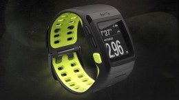 Nike Introduces the Nike+ SportWatch