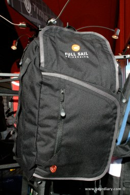 GearDiary CES: Meeting with Timbuk2