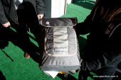 CES: Meeting with Timbuk2