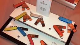 Victorinox Cuts Into the Digital World in a BIG Way