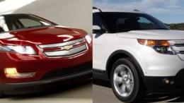 Nissan Chevrolet Cars