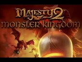Majesty 2 Monster Kingdom Title