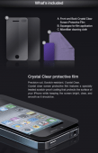 iPhone Accessory Review: id America Gasket Brushed Aluminum Case