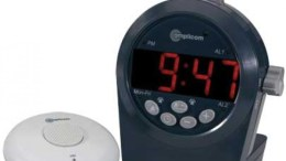 Announcing the Winner of the Amplicom Alarm Clock