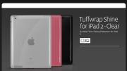 iPad Accessory Review: XtremeMac Tuffwrap Shine for iPad 2