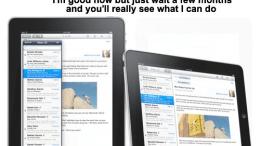 On the Eve of iPad 2...