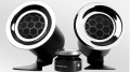 Antec Enters the Home Audio Business with SoundScience rockus 3D   2.1 Speaker System