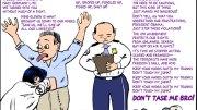 GearDiary GD QuickRant: TSA Redefines Terrorism ...