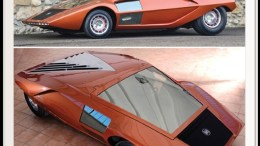 GD Quickie: Going Once, Going Twice, Start Your Engine: the 1970 Lancia Stratospheric HF