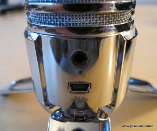 Review: Samson Meteor Mic