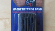 GD Quickie: HandyBand Magnetic Wrist Band