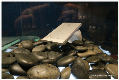 Review: Seagate GoFlex Slim Performance Drive