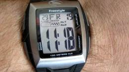 Review: Freestyle Buzz 2.0 Wristwatch