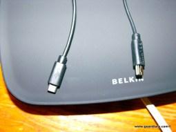 GearDiary Review: Belkin Conserve Valet
