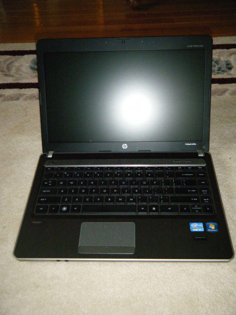 HP Probook 4430s7