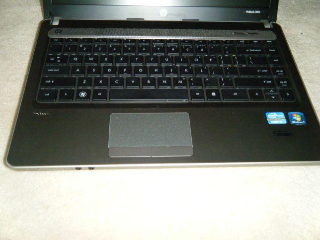 HP Probook 4430s8
