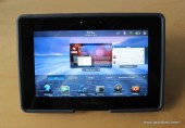 BlackBerry Playbook Case Review: Pop! for BlackBerry PlayBook