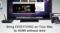 Movies and Streaming Video MacBook Gear Apple TV