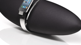 Home Audio Review: Bowers and Wilkins Zeppelin Air
