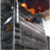 nytimes fire